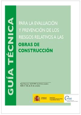 guia obras de construccion